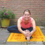 Meta Gosman docent Mare Yoga