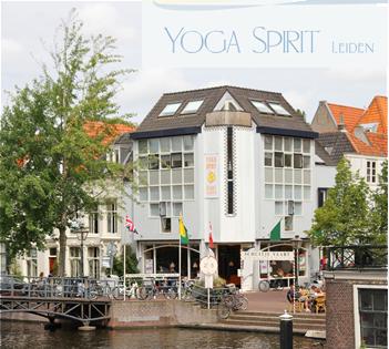 Stille Mare Yoga Spirit wordt MareYoga