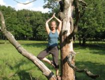 Yoga&Natuurbeleving
