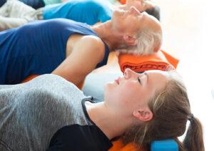 Yogaschool Yoga Leiden Yin Yoga Mirja Zitzner