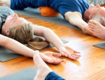 Vrijdag 14 februari: Relax & Renew