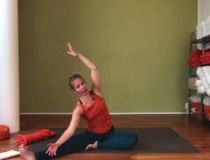 GRATIS les Hatha yoga online