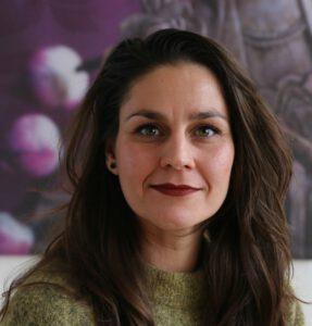 Priscilla Ozturk