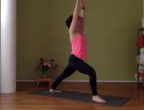 ZondagSpecial 13 december: Ashtanga Vinyasa Yoga (90 min)