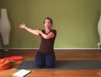 Video tutorial: Tensie en compressie in een yogahouding